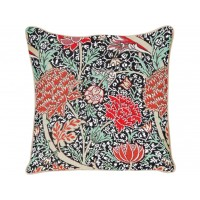 William Morris New Tapestry Filled Tapestry Cray Cushions
